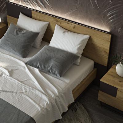Ξύλινα ή Ντυμένα Κρεβάτια;
