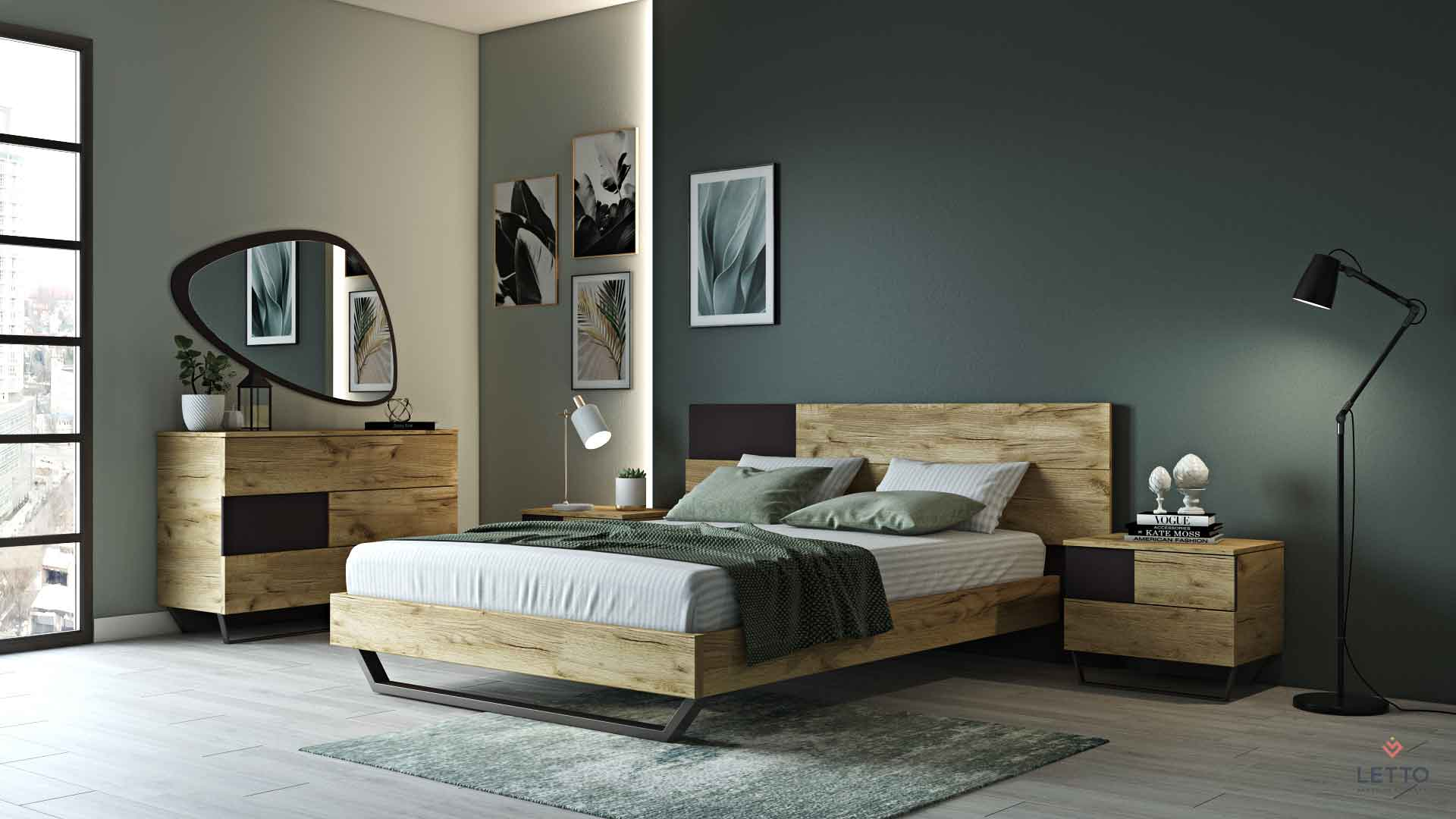 krevati-komodina-city-collection-rusticoak-letto-01-2